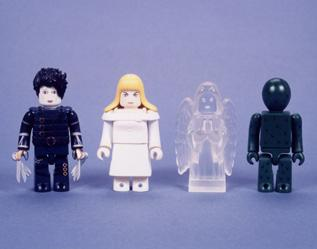 Medicom Toy - Kubrick - Edward Scissorhands - Edward Scissor hands
