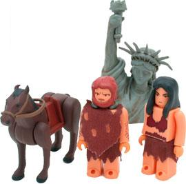 Medicom Toy - Kubrick - Planet of the Apes - Bape